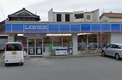 ローソン 高石羽衣一丁目店の画像1