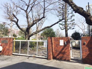 中野区立第五中学校の画像1