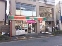 サンクス 新井薬師南口店