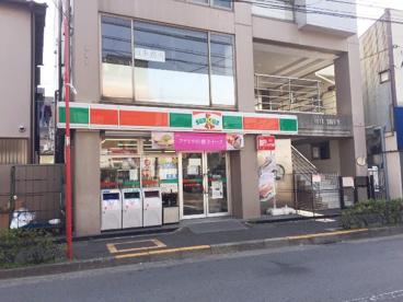 サンクス 新井薬師南口店の画像1