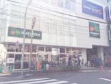 マルエツ新井薬師前店