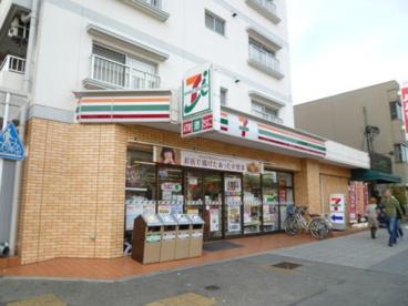 セブン−イレブン 名古屋桜本町店の画像1