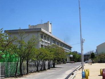 真菅北小学校の画像1