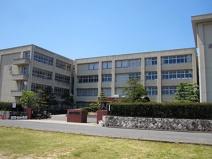 橿原中学校