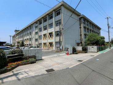 橿原市立大成中学校の画像1