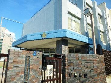 大阪市立 玉出小学校の画像1