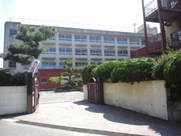 泉南市立信達中学校の画像1