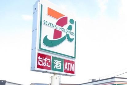 セブン−イレブン 泉佐野南中安松店の画像1