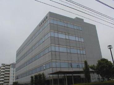 大和税務署の画像1