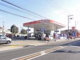 (株)アセント ドクタードライブ大和南・セルフ給油所