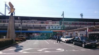 大和八木駅の画像1