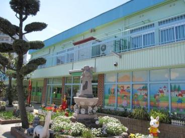堺金岡幼稚園の画像1