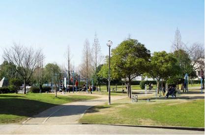 金岡公園情報ページ|センチュリー21えびす不動産