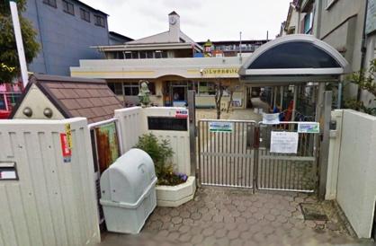 石津川保育園の画像1