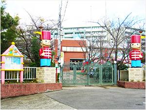 ひさほ保育園の画像1