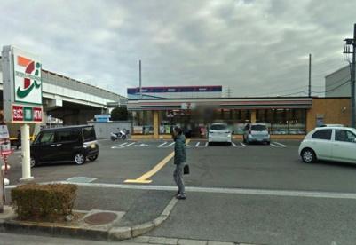 セブン−イレブン岸和田土生町店の画像1