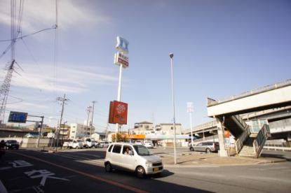 はなまるうどん平野加美南店の画像1