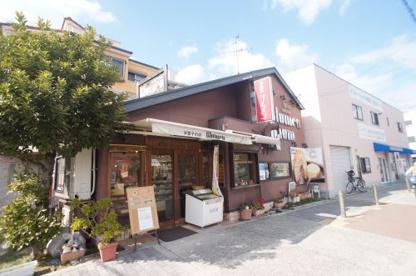 (株)洋菓子ブルメン トキワ通店の画像2