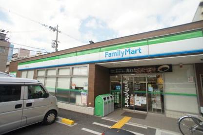 ファミリーマート喜連七丁目店の画像1