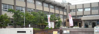 熊取町立小学校 北小学校の画像1
