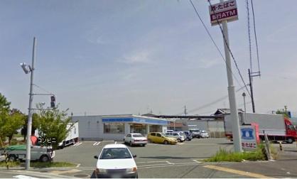 ローソン 貝塚清児店の画像1