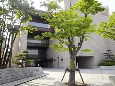 市川市文化会館の画像1
