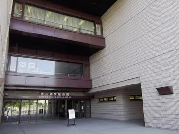 市川市文化会館の画像2