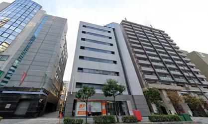 大阪谷町四郵便局の画像1