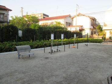 山王塚公園の画像1
