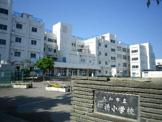 柳橋小学校