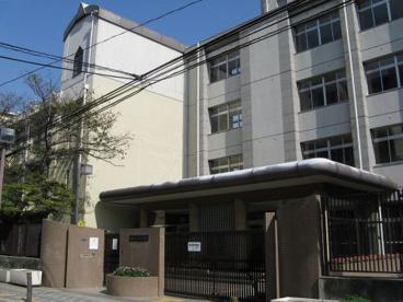 大阪市立今宮中学校の画像1