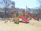 石橋駅前公園