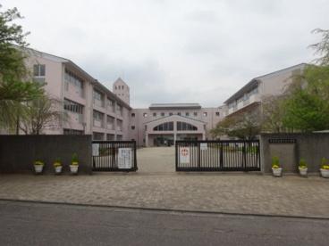 松ケ丘小学校の画像1