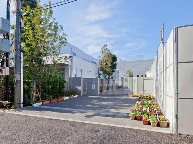新泉和泉小学校(杉並和泉学園)の画像