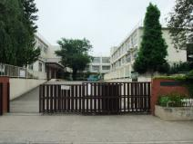 練馬区立開進第二小学校