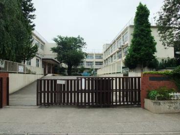 練馬区立開進第二小学校の画像1
