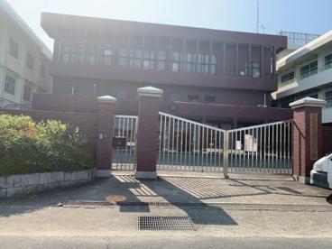 浮孔西小学校の画像1
