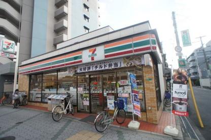 セブンーイレブン大阪平野南1丁目店の画像1