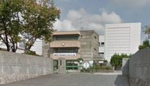 昭和北中学校
