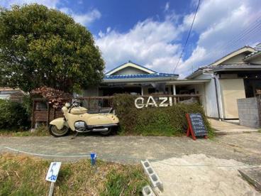 CAZI CAFE箕面の食べどころの画像1