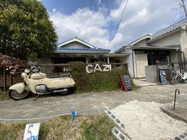 CAZI CAFE箕面の食べどころの画像2