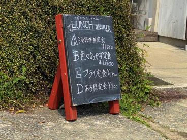 CAZI CAFE箕面の食べどころの画像3