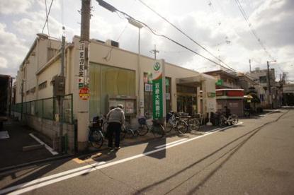 関西みらい銀行 長吉支店の画像1