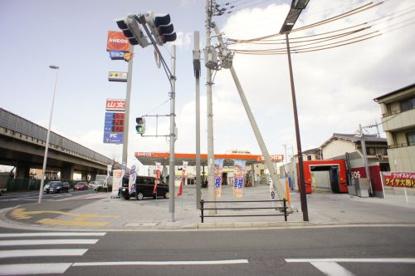中環長吉サービスステーションの画像1
