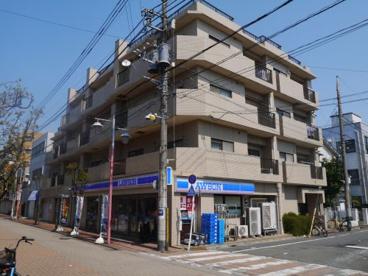 ローソン東矢口店の画像3