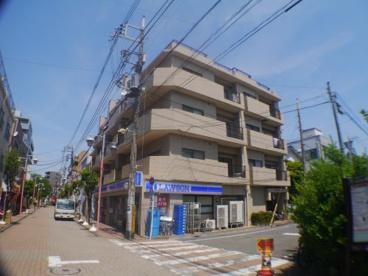 ローソン東矢口店の画像5