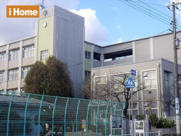 神戸市立御影小学校の画像1