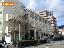 神戸市立御影中学校