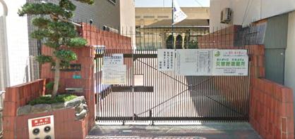 東小橋小学校の画像1