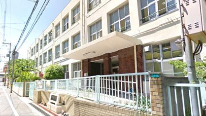 中本小学校の画像1